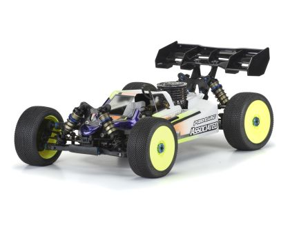 ProLine Axis Karosserie Team Associated RC8B3.2 für LCG-Akku