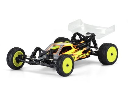 ProLine Axis Karosserie Light Weight für Losi Mini-B