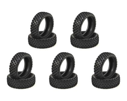 ProLine Wide Wedge 2.2 Z3 2WD Reifen vorne Carpet 5er Pack