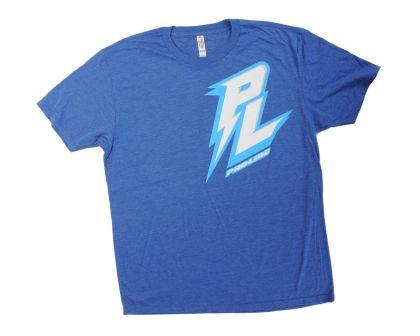 ProLine Bolt Blue T-Shirt