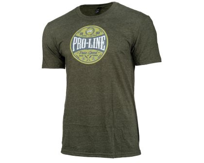 ProLine Hot Rod Green T-Shirt M