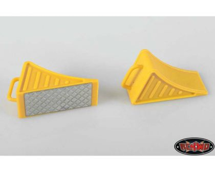 RC4WD 1/14 Truck Tire Chocks