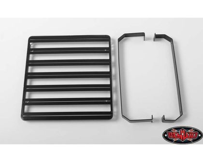 RC4WD Rear Bed Rack for Mojave II 4 Door Body Set