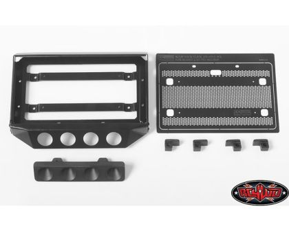 RC4WD Mountaineer Roof Rack Lights for Mojave II Body Set
