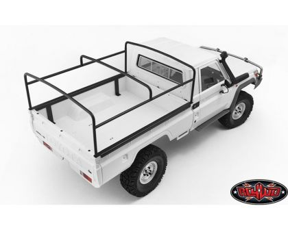 For Land Top Lc70 Cage Black Bed Soft Rc4vvvc0404 Rc4wd Mk Cruiser 6v7gmYbIfy