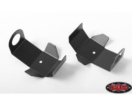 RC4WD Axle Guards for Axial Wraith AR60