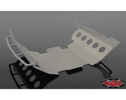 RC4WD Metal Chassis Guard for Axial Wraith