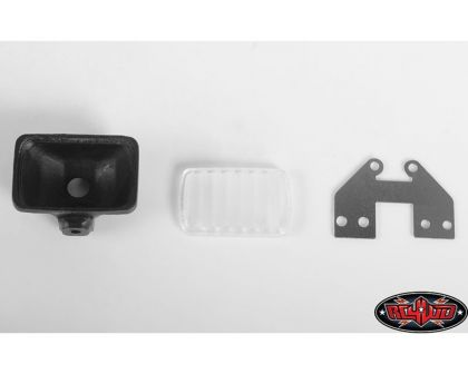 RC4WD Rear Light for Traxxas TRX-4