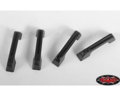 RC4WD Rubber Door Handles for Traxxas TRX-4