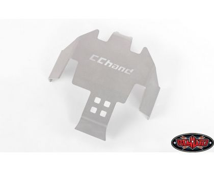 RC4WD Transfer Case Guard for Traxxas TRX-4