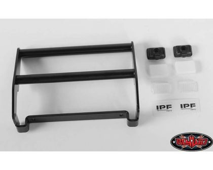 RC4WD Cowboy Front Grill Guard Lights for Traxxas TRX-4
