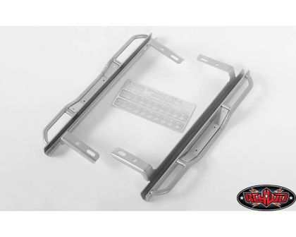 RC4WD Ranch Side Step Sliders for Traxxas TRX-4 79 Bronco Ranger