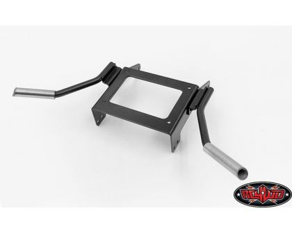 RC4WD Dual Exhaust for Traxxas TRX-4 79 Bronco Ranger XLT