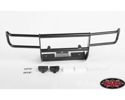 RC4WD Ranch Front Grille Guard Lights for Tamiya 1/10 Isuzu Mu