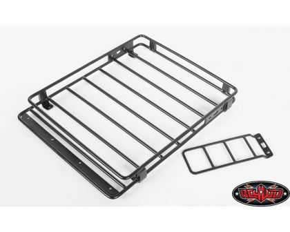 RC4WD Malice Extended Roof Rack for Tamiya 1/10 Isuz Mu TypeX CC-01