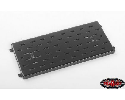 RC4WD Aluminum Rear Window Guard for Traxxas TRX-4
