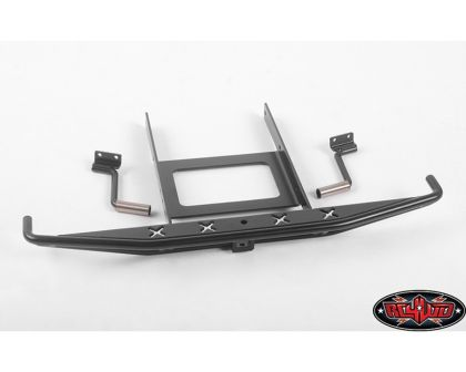 RC4WD Rough Stuff Metal Rear Bumper for Axial SCX10 II 69 Chevrolet Blazer
