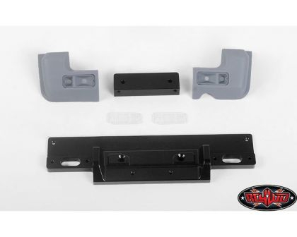 RC4WD Modular Rear Bumper for MST 1/10 CMX Jimny J3 Body