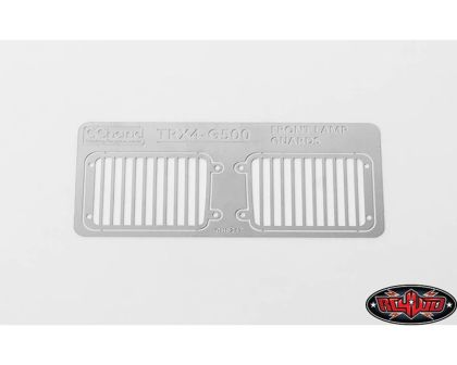 RC4WD Headlight Guard for Traxxas TRX-4 Mercedes-Benz G-500