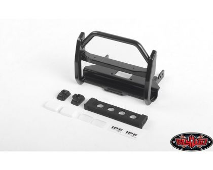 RC4WD Wild Front Bumper IPF Lights for Traxxas TRX-4 Mercedes-Benz G-500