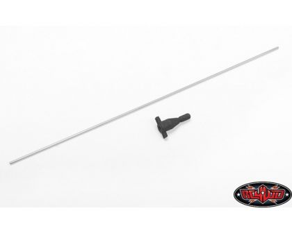 RC4WD Whip Antenna for Capo Racing Samurai