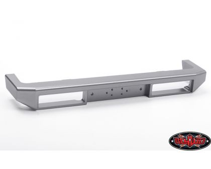 RC4WD Trifecta Rear Bumper for Capo Racing Samurai Grey