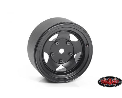 RC4WD Seren 2.2 Single Wheel Black
