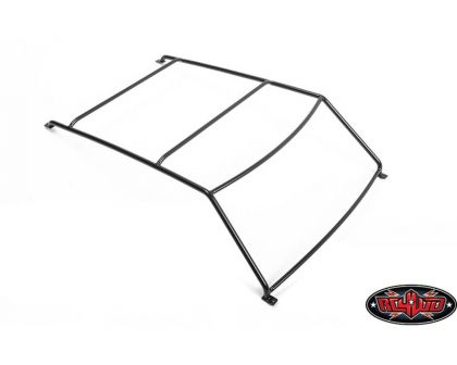 RC4WD Exterior Steel Roll Cage for JS Scale 1/10 Range Rover Class