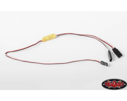RC4WD Warning Light System Controller