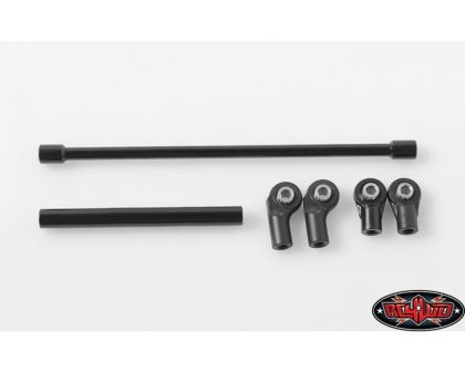 RC4WD Leverage High Clearance Axle Links for Axial SCX10/AX10
