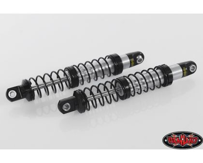 RC4WD Rock Krawler RRD Emulsion Scale Dual Spring Shocks 90mm