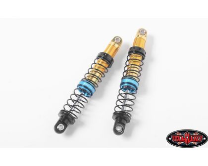 RC4WD King Off-Road Limited Edition GOLD Scale Dual Spring