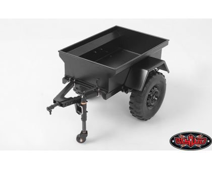 RC4WD M416 Scale Trailer 1/10