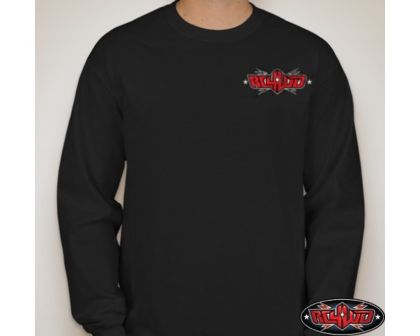 RC4WD Scale Long Sleeve Logo Shirt M