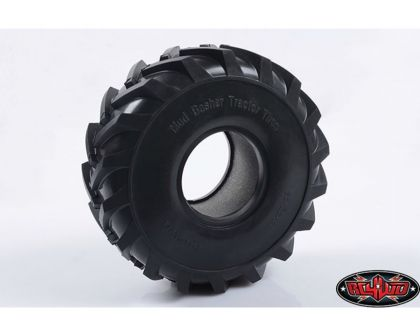 RC4WD Mud Basher Single 2.2 Scale Tractor Tire