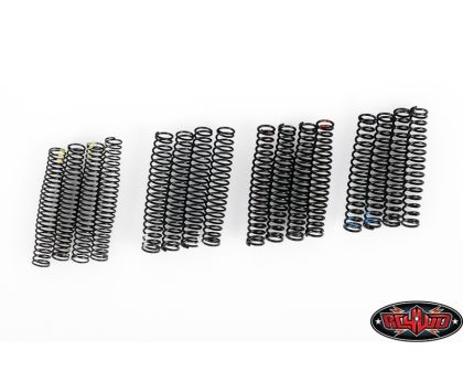 RC4WD Internal Springs for ARB and Superlift 90mm Shocks
