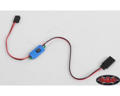 RC4WD Strobe Lighting Unit