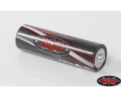 RC4WD AA Batteries