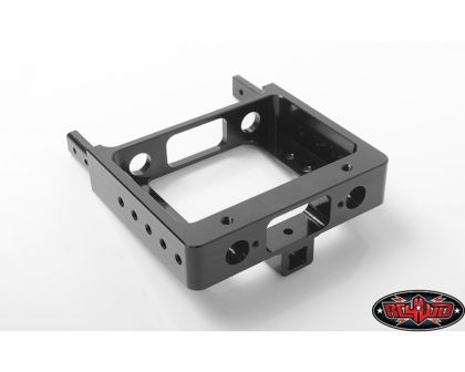 RC4WD Rear Bumper Extension Winch Mount for SCX10