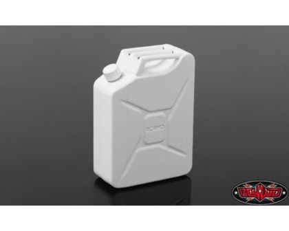 RC4WD Scale Garage Series 1/10 Custom Jerry Can