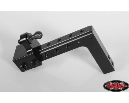 RC4WD Adjustable Drop Hitch for Traxxas TRX4