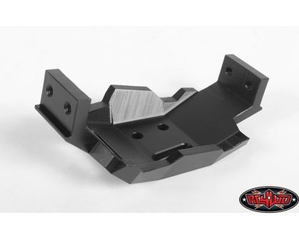 RC4WD Low Profile Delrin Skid Plate for Std. TC TF2