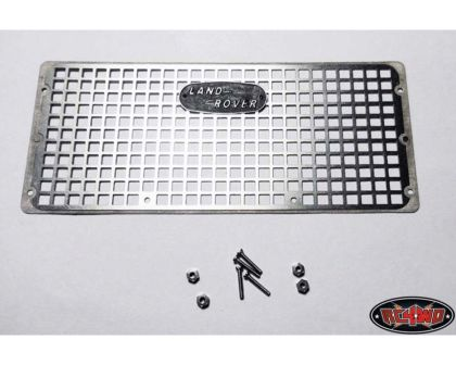 RC4WD Land Rover 1/10 D90/D110 Metal Grill