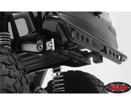RC4WD Z-S1915 Rc4wd Aluminum Rear Bumper Mount Conversion for HPI Venture