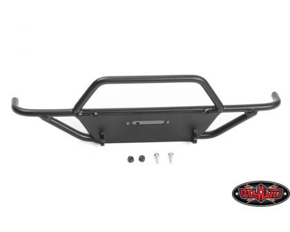 RC4WD Tough Armor Front Hidden Winch Bumper for Trail Finder 2