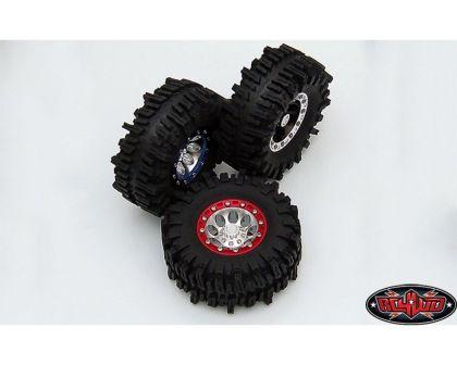 RC4WD Mud Slingers 2.2 Tires 1x Pair RC4ZT0097