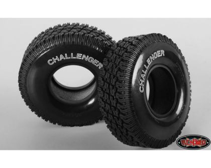 RC4WD Challenger 1.9 Scale Tires
