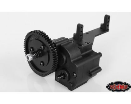 RC4WD AX2 2 Speed Transmission for Axial Wraith und SCX10/Honcho