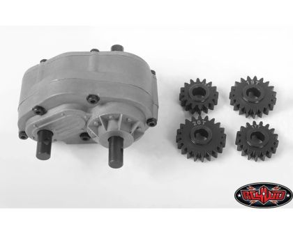 RC4WD Over-Underdrive Transfer Case for TF2+Gel II