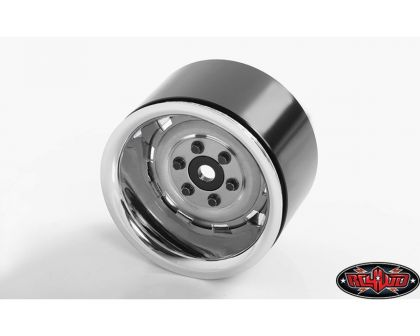 RC4WD Rally 1.9 Beadlock Wheels